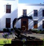 City Hall, Stellenbosch, South Africa