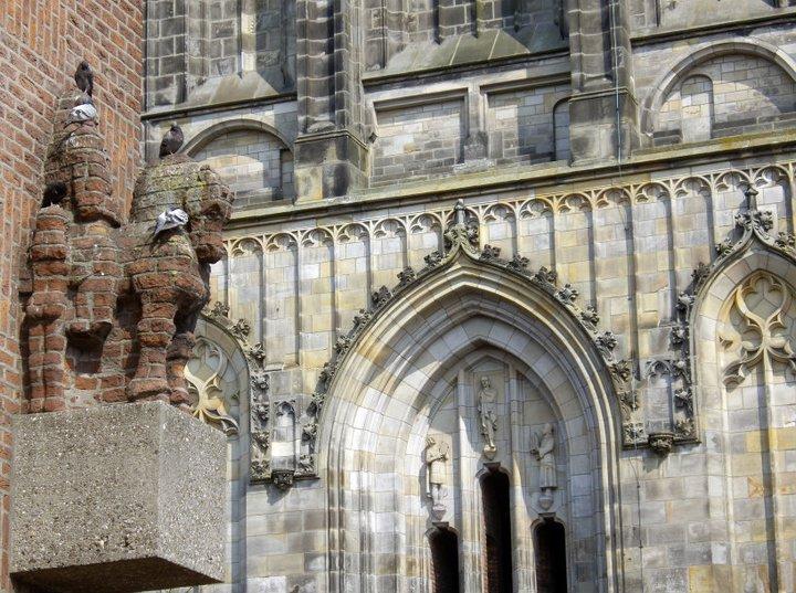 Groningen Cathedral, Netherlands