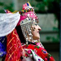 Street Color: The Washington DC Turkish Festival