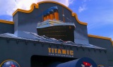Board the Titanic, or What to Do in Orlando if All You Have Is Two Hours