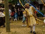 Making Merry at the Maryland RenaissanceFestival