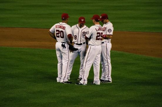 Discussion time - Washington Nationals