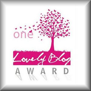 one-lovely-blog-award logo
