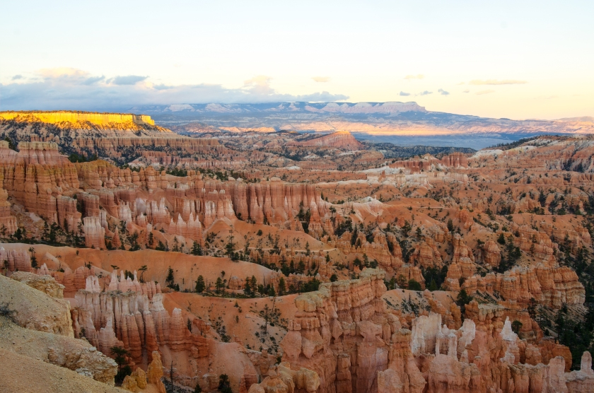 Bryce Canyon at Sunset Point