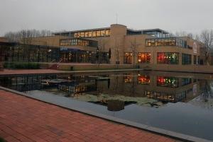 Municipal Museum (Gemeentemuseum Den Haag), the Hague: a stunning Art Deco building by H.P. Berlag