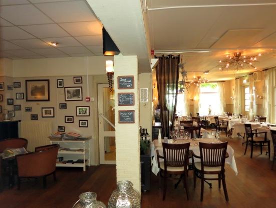 Hotel Restaurant Jans, Friesland