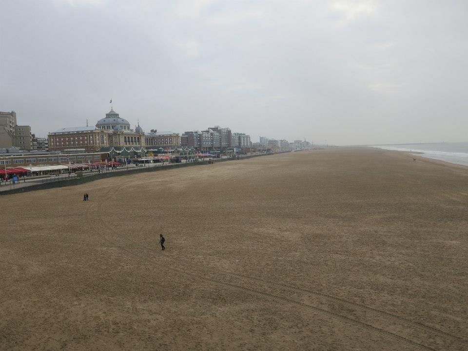 Scheveningen, the Hague