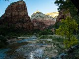 Zion National Park: A Glimpse of Paradise