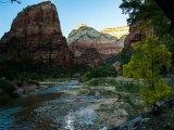 Zion National Park: A Glimpse ofParadise