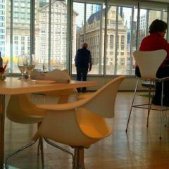 At Terzo Piano, Chicago