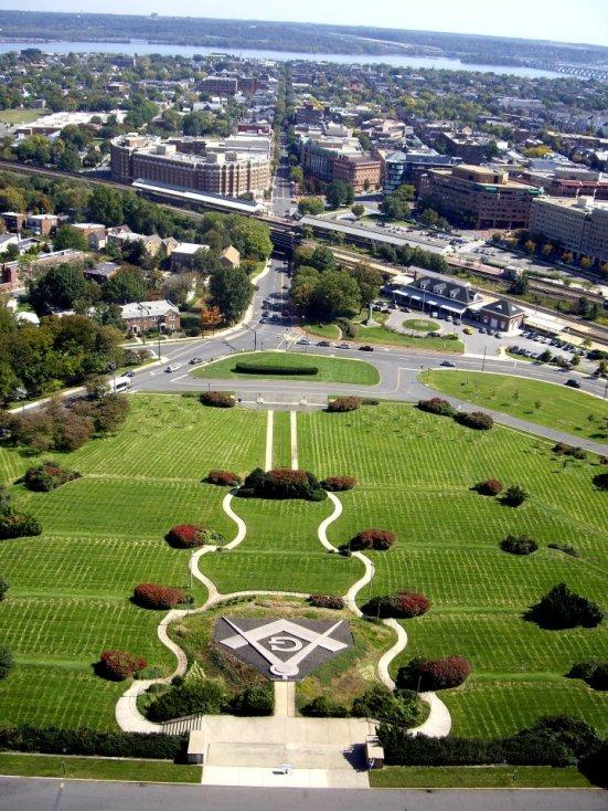 Apron Envy: The George Washington Masonic National ...