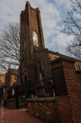Westminster Hall and Burying Ground, Baltimore, MD