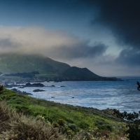 Point Lobos: The Sea Wolves Calling