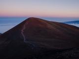 A Mauna KeaSunset