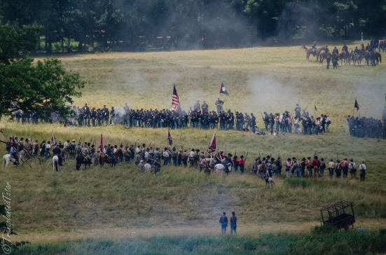 150th Anniversary of the Battle of Gettysburg
