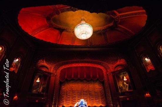 Byrd Theatre, Richmond, Virginia
