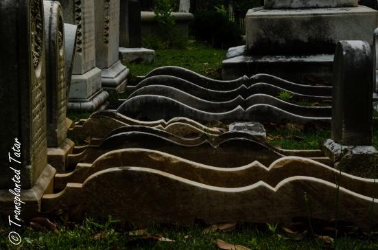 Hollywood Cemetery, Richmond, VA