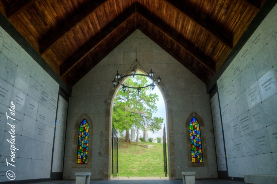 Palmer Chapel Mausoleum, Hollywood Cemetery, Richmond, Virginia