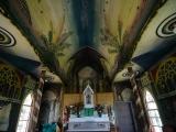 Hawaii's Painted Church