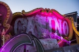 Where Spectaculars Retire: Las Vegas Neon Museum